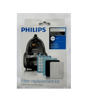 KIT FILTRU PHILIPS