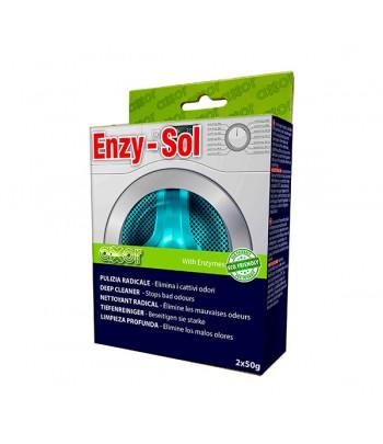 ENZI – SOL , Tratament...