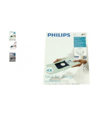 SAC ASPIRATOR PHILIPS